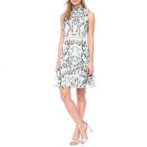 Donna Morgan fit & flare dress NWT